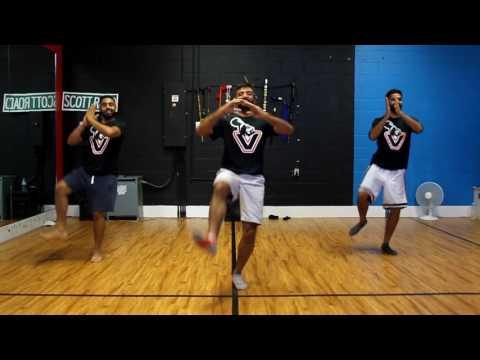 Studio Boli - VanCity Bhangra feat. Gsimz