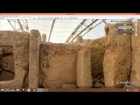 Ancient Malta ~ Cart Paths & Megalithic Stonework