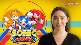 Game TV Schweiz - 25. Juni 2021 | Sonic Mania
