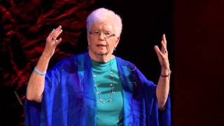 The rights of nature: Patricia Siemen at TEDxJacksonville