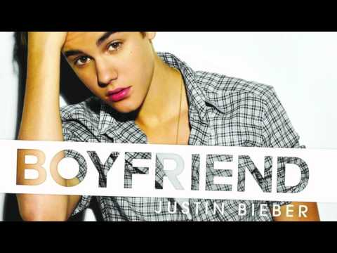 Justin Bieber - Boyfriend (Female Version) by BV