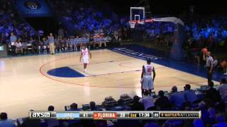 North Carolina Tar Heels vs Florida Gators