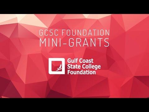 Foundation Mini-Grants