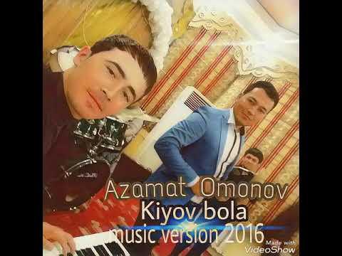 Azamat Omonov-kiyov Bola (Turtkul)