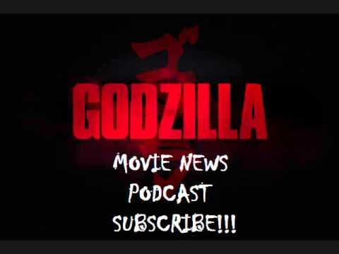 Godzilla Podcast: