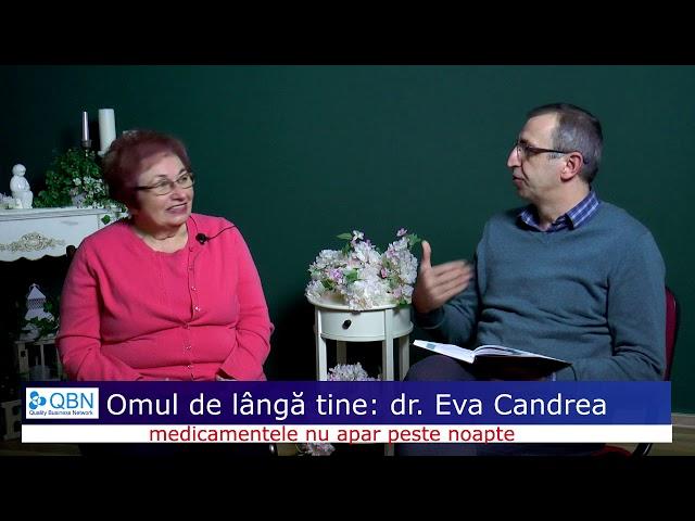 Despre promisiunile remediilor minune a diabetului. Interviu cu dr. Eva Candrea