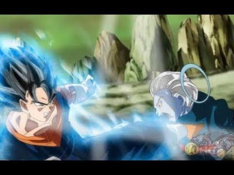 El Final Esperado Aparece Vegetto Ultra Instinto vs Daishinkan Infernal ● Dragon Ball Super