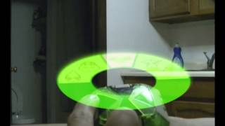 Repeat youtube video Omniverse Hologram Test 2.0