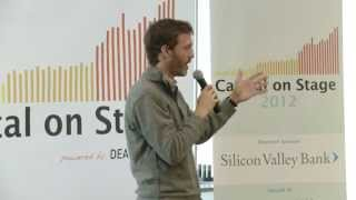 Andrew Cleland - Comcast Ventures