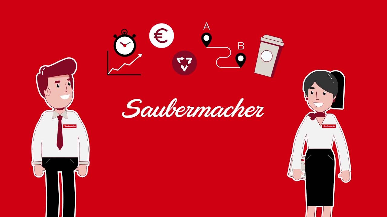 Die Smart Collection Plattform von Saubermacher