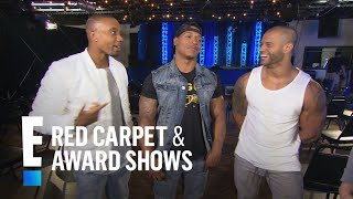 "Meet the ""Vivica's Black Magic"" Exotic Dancers 