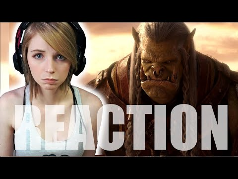 Reckoning Cinematic REACTION - WoW War Campaign Finale | MissClick Gaming