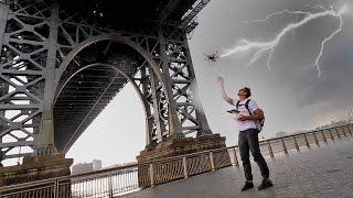 Video DRONE IN A LIGHTNING STORM download MP3, 3GP, MP4, WEBM, AVI, FLV September 2018