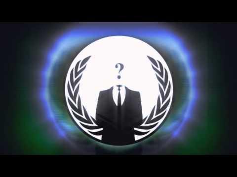 Anonymous  vs Lizard squad