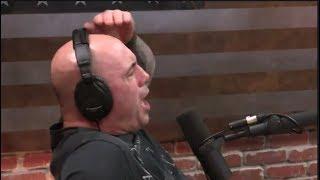 Joe Rogan Reacts to Jeremy Stephens KO'ing Doo-ho Choi