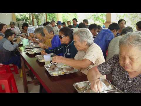Project Humanity Australia Inc. Compassion Kitchen 2016