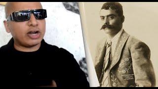 MEXICAN FUSCA - Emiliano Zapata (VIDEO OFICIAL) HD