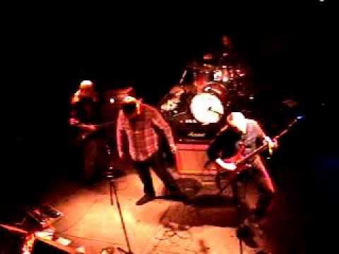 Animal Factory - Live at Reggies