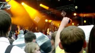 Мачете - Весна (Иркутск, Red rocks tour 04.08.2012)(, 2012-08-06T12:49:51.000Z)