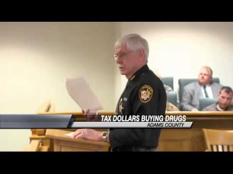 waste-watch:-tax-dollars-helping-to-buy-drugs?