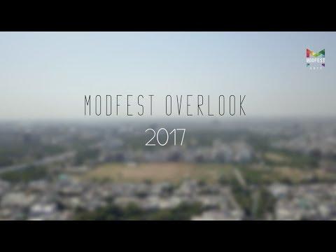 MODFEST OVERLOOK 2017