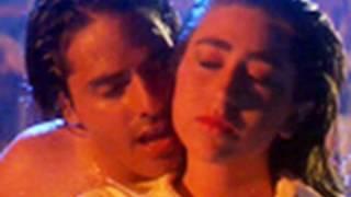Karishma Kapoor is in love
