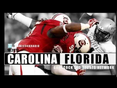 #7 South Carolina Vs. #2 Florida - Gamecock IMG Sports Network Scene Setter