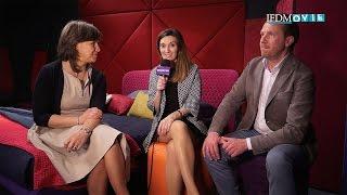 BOLZAN LETTI - Intervista a Elisabetta e Piercarlo Bolzan