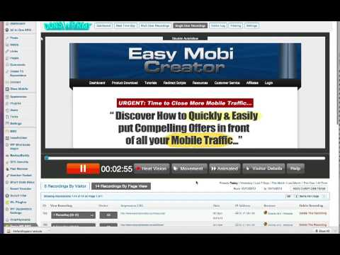 Don\u0027s Real Time Mouse Tracker - YouTube - mouse tracker