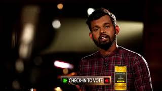 චතුරංග කරුණාරත්න |Chathuranga Karunarathn| Super 12 |Battle Round - Hiru Star Profile