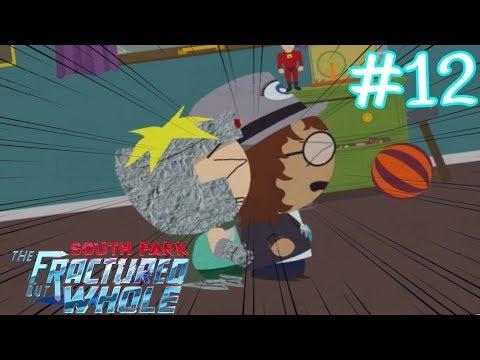 คู่แค้นในวันนั้น หันหลังให้กันในวันนีั้...!! | South Park: The Fractured But Whole #12
