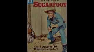 Sugarfoot theme song