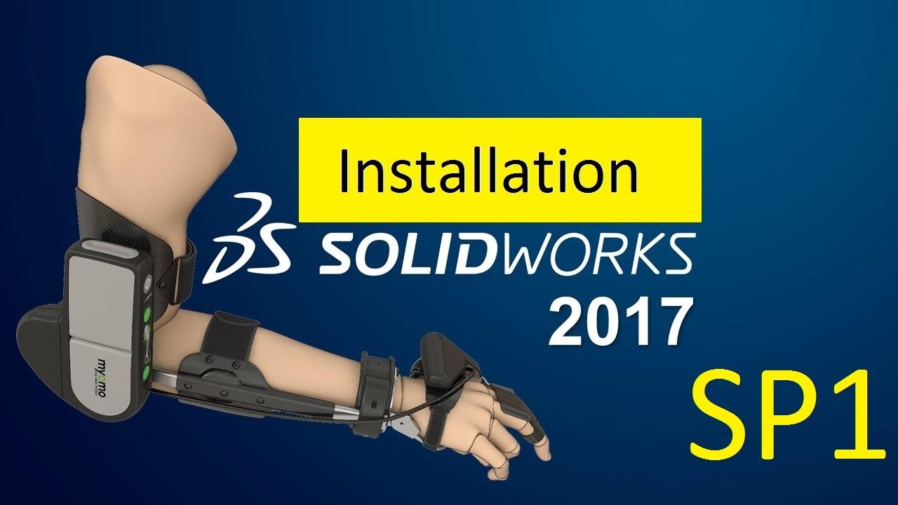 serial number solidworks 2017 sp1