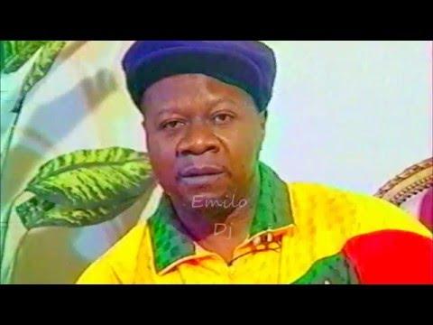 (Intégralité) Papa Wemba & VLM Nouvelle Ecriture - Clips Spécial 20 ans 1997 K7 HD