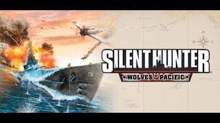 Silent Hunter 4 won