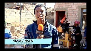 Nhlanhla ndlovu xchnge investment investing in futures and options basics