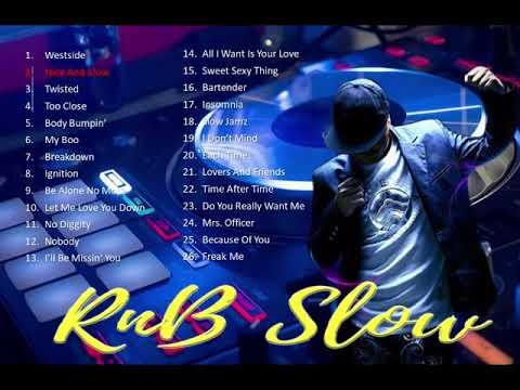 Download RnB Slow | Old School RnB Music | RnB Referendum