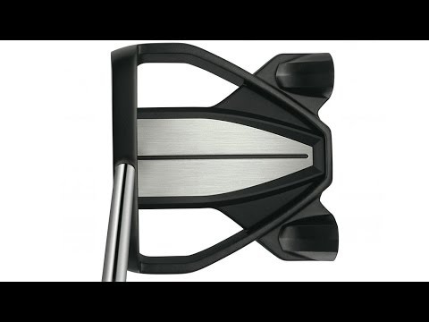 TaylorMade Rossa Monza Spider Putter | Golf Club Review