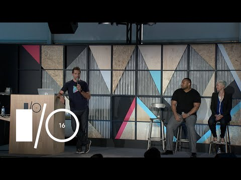 Make money on Google Play - Google I/O 2016