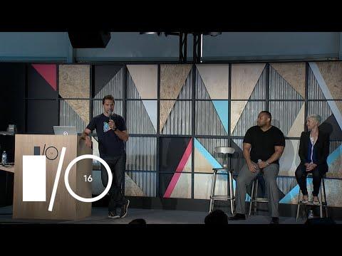 Make money on Google Play - Google I/O 2016