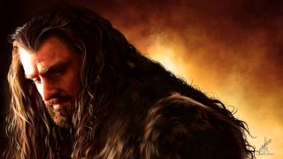 Eurielle - Lament For Thorin (Dramatic Emotional Vocal)
