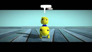 Roblox oof songs but in LittleBigPlanet™ part 1