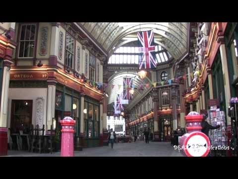 The City of London - A City Within A City