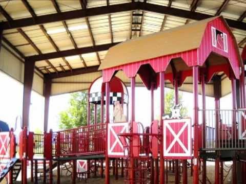 Chandler Az Tumbleweed Recreation Center Youtube