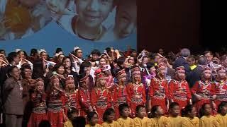 Publication Date: 2020-08-19   Video Title: 順德聯誼總會何日東小學 創立25周年校慶音樂 (5/5)