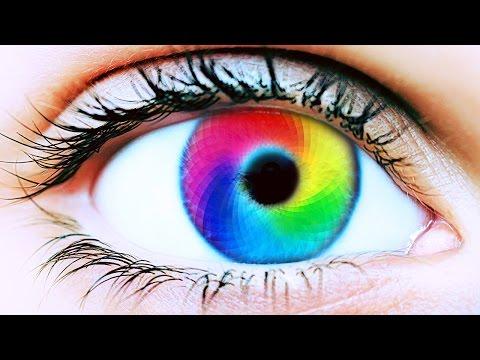 Wie gut siehst du Farben?