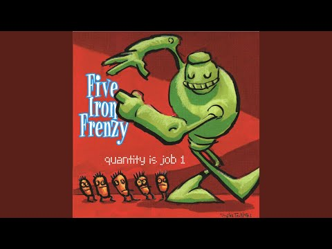 five iron frenzy these are not my pants the rock opera hip hop