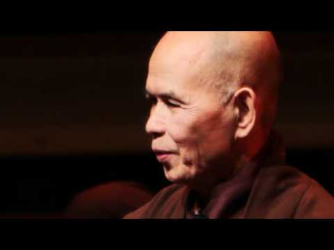 Thich Nhat Hanh: March 29th 2012 Royal Festival Hall
