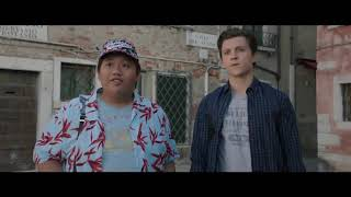 Spider Man Far From Home or Official Teaser Trailer or MTV Movies 720p