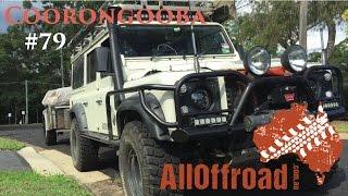 4wd Touring   Glen Davis   Coorongooba   Capertee Valley ALLOFFROAD #79